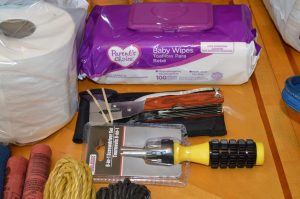 Tools for Car Kit