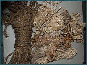 DIY_Prep_Items_08_Various_Ropes