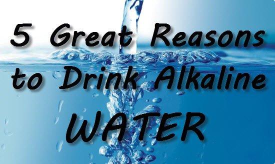 Alkaline_Water_5_Great_Benefits_Physical_DIY_Preparedness 2