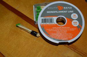 Fishing Line for Altoids Tin Kit - DIY Preparedness