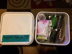 DIY Prep Bucket Home Storage (3)