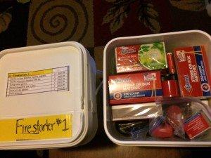 DIY Prep Bucket Home Storage (6)
