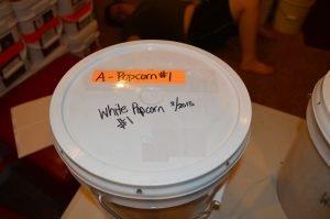 Labeled Bucket