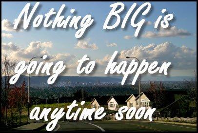DIY_Preparednes_Why_No_Food_Storage_05_Nothing_Big_Happen