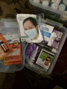 Containers for Skin and Dental Care
