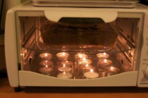 DIY_Cooking_without_Electricity_Tea_Light_Oven_01