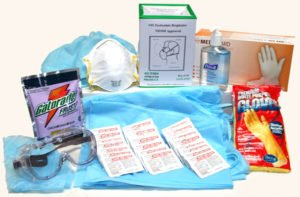 Medical Supplies and Knowledge