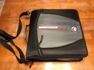 DIY Preparedness Emergency Binder with Zipper - 4mp