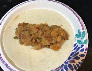 Retort Canning - Tasting Chicken Burritos - 11-2020 (5)