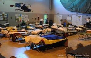 Emergency Shelter Fema - DIY Preparedness - Emergency Lanyards